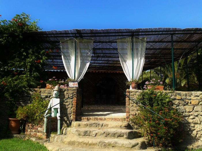 Jardin Saint-Adrien