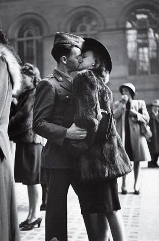 war-kiss